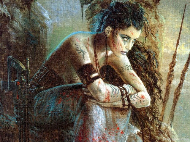 luis royo040 copy 640x480 Luis Royo ideas and inspirations