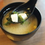 Miso Soup, Hong Kong